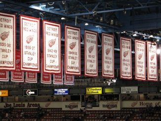 Detroit Red Wings, Stanley Cup, Playoffs