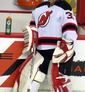 Martin Brodeur Retires After 22 Nhl Seasons The Albion College