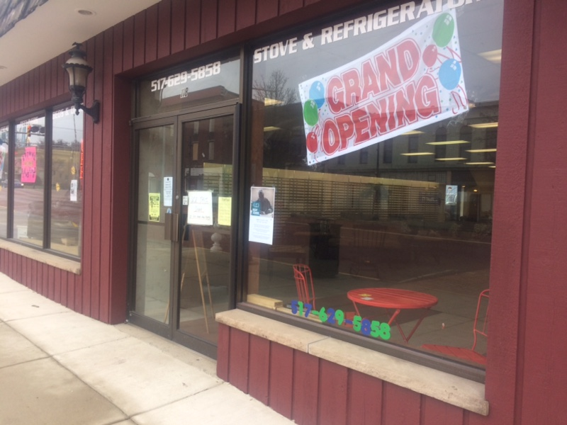 Brown's Home Furnishings Now Open in Albion – The Albion ...