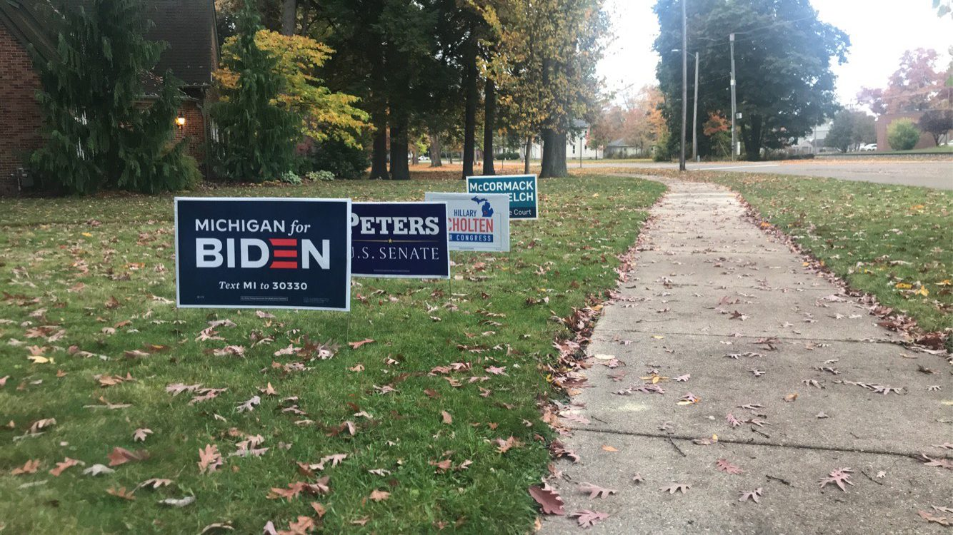 Why Voting is Important – Especially This Year – The Albion College Pleiad Online